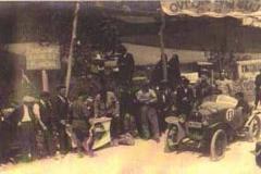 Año 1924. Subida a Urquiola (1).