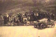 Año 1924. Subida a Urquiola (2).