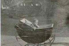 Año 1946. 4x4 infantil.