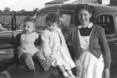 Año 1948. Mercury.