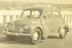 Año 1950. El 4/4 de don Ramón Fiol.