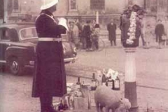 Año 1954. Navidad.