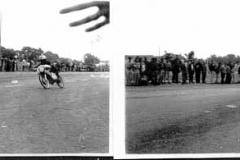 Año 1968. Angel Nieto en Jerez.