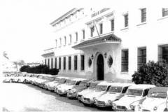 Año 1969. Concentración Citroen.