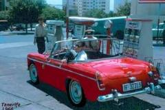 Año 1966. MG.