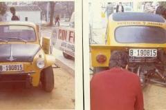 Año 1972. 600 preparado a tope.