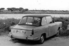 Año 1972. 750 Tarraco.