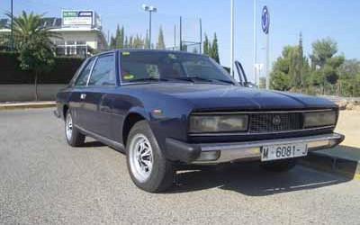 Fiat130
