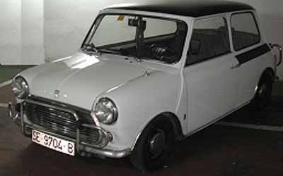 Mini850N